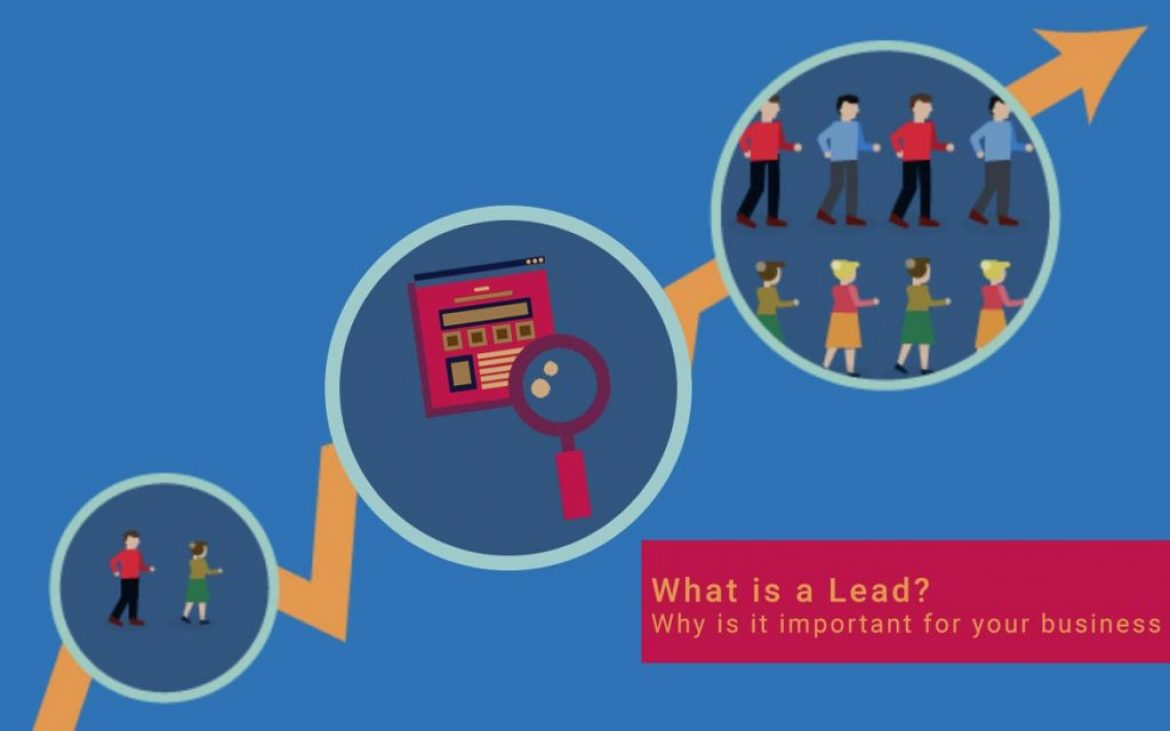 What is a lead and why is it important for your business?